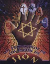 zionis-yahudi